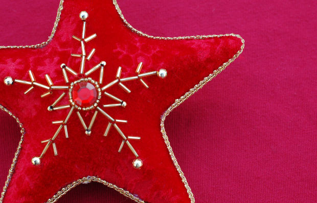 Bluemont Holiday Craft Show