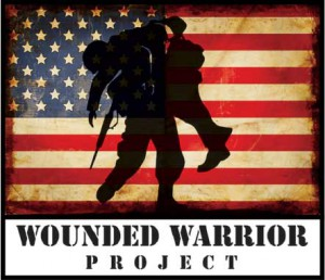 Wounded Warriors Project Bike Ride Fauquier County